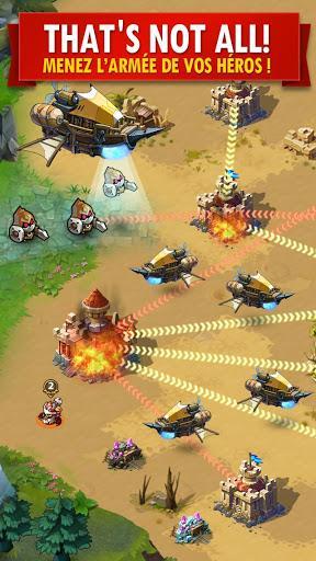Code Triche Magic Rush: Heroes APK MOD (Astuce) 4