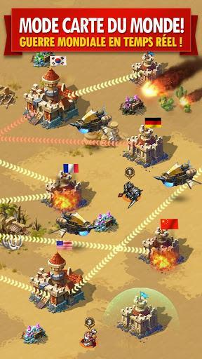 Code Triche Magic Rush: Heroes APK MOD (Astuce) 5