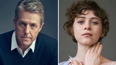 Hugh Grant et Sophia Lillis au casting de Donjons et Dragons signé Jonathan Goldstein et John Francis Daley ?