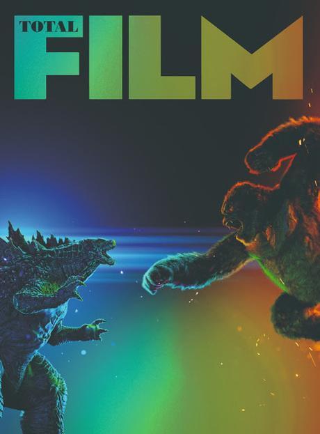 Nouvelles images officielles pour Godzilla vs Kong signé Adam Wingard