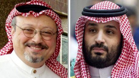 Affaire Khashoggi : RSF porte plainte en Allemagne contre le prince héritier d'Arabie saoudite