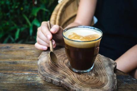 Bulletproof coffee ou café gras