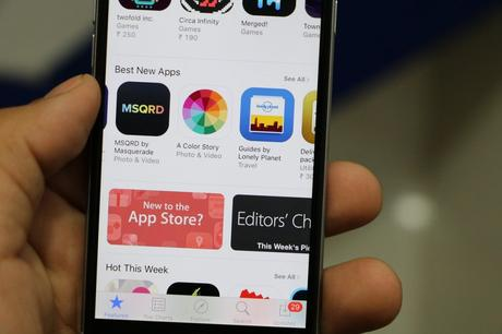 Apple veut mettre un frein aux abus sur l'App Store