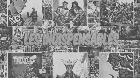 Les comics V.F. indispensables de mars 2021