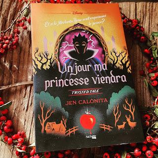 Un jour ma princesse viendra de Jen Calonita