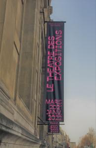 E N S  des Beaux  Arts  » Le Théâtre des expositions  » !!!!