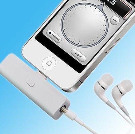 Allputer iFM Radio — FM радио для iPhone и iPad