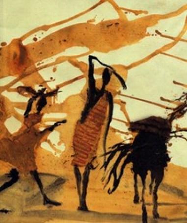 Néo-expressionnisme- Billet n° 453 A