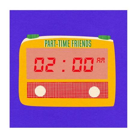 Nouveau Son: 2 AM Part-Time Friends