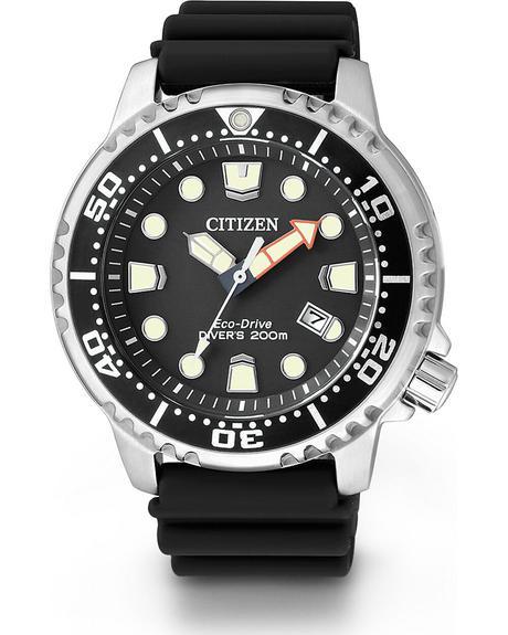 Montre pour homme Citizen Eco-Drive Promaster Marine Diver 200M
