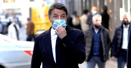 Italie : l'ancien Premier ministre Matteo Renzi a reçu une enveloppe contenant deux douilles