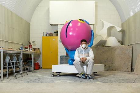 Vans met l'art au centre de son nouveau projet digital