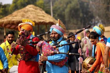 L'Inde, un pays enchanté par la musique!