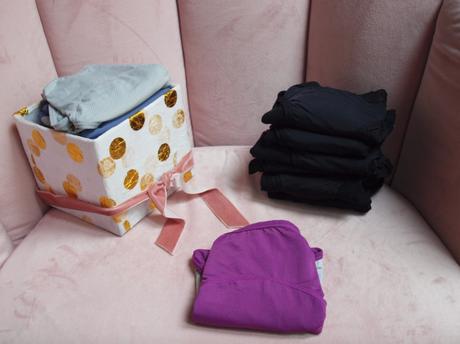 Entre filles: hygiène intime et développement durable #5 Les culottes absorbe-règles