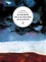 Le prix Prem1ère 2021 à Dimitri Rouchon-Borie