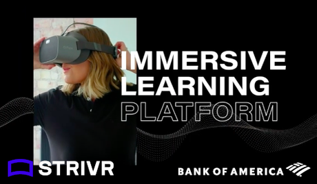 Immersive Learning Platform
