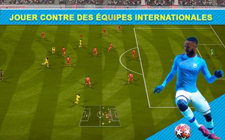Télécharger Gratuit Champion de football Football Kick APK MOD (Astuce) screenshots 1