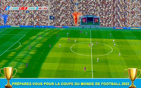 Télécharger Gratuit Champion de football Football Kick APK MOD (Astuce) screenshots 2