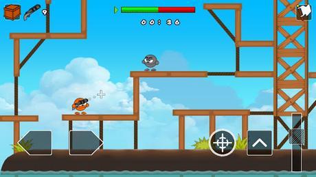 Code Triche Battle mode APK MOD (Astuce) screenshots 2