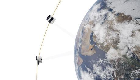 Le CNES et l'ONERA, Partenaires de toujours, Leaders mondiaux  en étude de la propagation radiofréquence