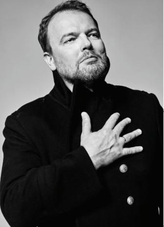 Sopot en Pologne redeviendra-t-il le Bayreuth du Nord ?  Jolanta Łada-Zielke s'entretient avec Tomasz Konieczny.