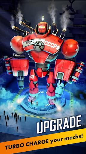 Télécharger World War Bots APK MOD (Astuce) 3