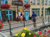Balade Bergues, ch'ti village bien fleuri