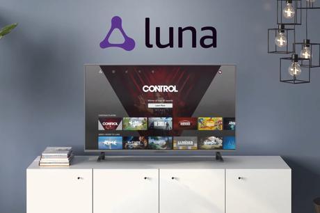 Amazon Luna perd son CEO