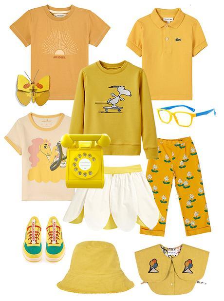 Pantone 2021 : adopter le gris et le jaune
