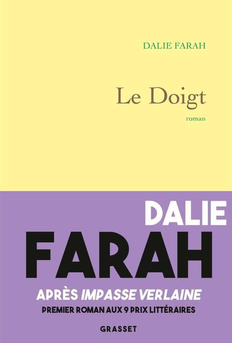 Dalie Farah – Le Doigt ***