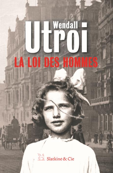 {Découverte} La loi des Hommes, Wendall Utroi – @Bookscritics