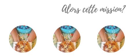 Serial Blogueuse Testeuse : Hippi Eat à Terre Sainte