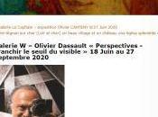 Olivier Dassault homme l'Art immense disparition
