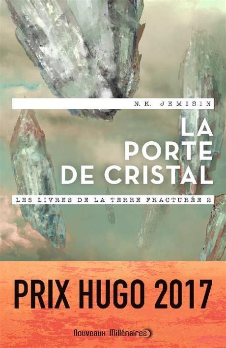 Les livres de la Terre fracturée, T2 : La Porte de cristal par N.K. Jemisin