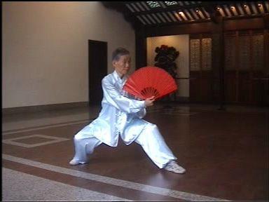 Maître Sigong Zeng