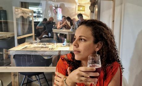 Serial Blogueuse Testeuse : O Convivial by Sarah, à Saint Pierre