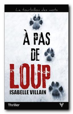 Á pas de loup   -    Isabelle Villain