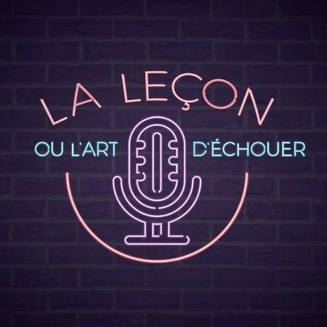 Mes podcasts favoris #1