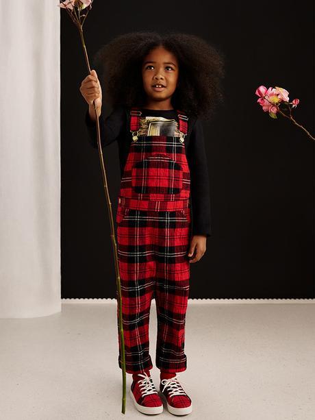 Simone Rocha x H&M la collab' mode pour enfants