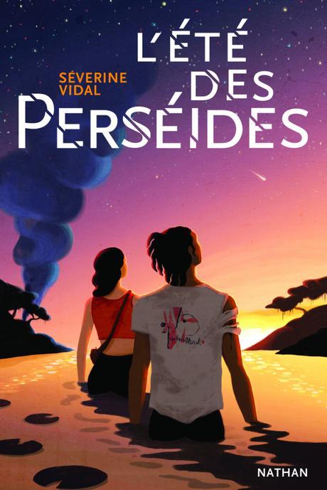 {Découverte} L'été des perséides, Séverine Vidal – @Bookscritics