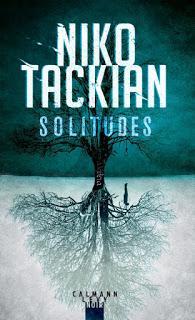 Solitudes  -  Niko Tackian *****