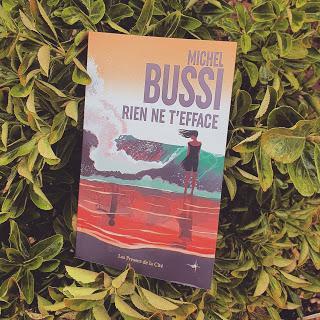 Rien ne t'efface de Michel Bussi