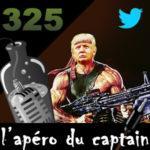 L'apéro du Captain #325 : L'analyse pertinente de l'Epic Trump ban