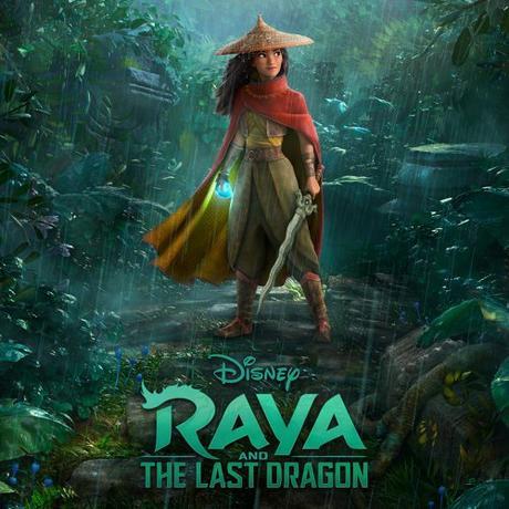 Raya and the Last Dragon (Ciné)