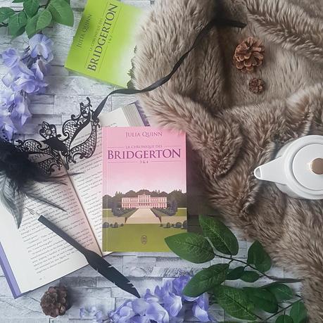 La Chronique des Bridgerton, tome 3 : Benedict - Julia Quinn