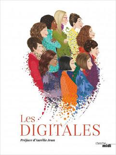 Les Digitales de Fabienne Legrand