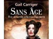 Sans Gail Carriger