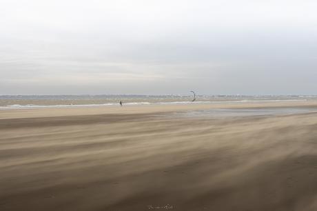 Un peu de vent sur Saint-Brévin