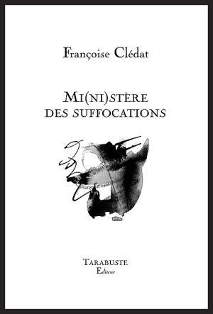 Françoise Clédat  |  [Se calmer. Reprendre souffle]