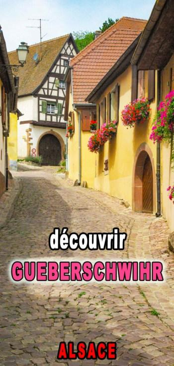 Gueberschwihr Pinterest © French Moments